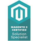 Magento 2 Solution Specialist